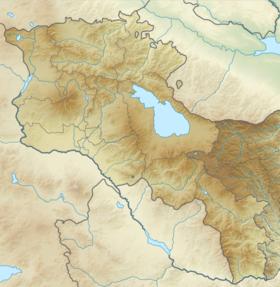 Սևանա լիճ (Հայաստան)