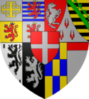Coat of Arms of the Dukes of Savoy after Victor Amadeus I.