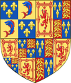 Arms of Mary, Queen of Scots & England.PNG