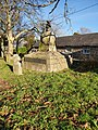 Armstrong monument in Madron churchyard, Cornwall.jpg