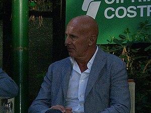 Arrigo Sacchi - Image: Arrigo Sacchi