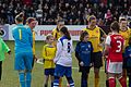 Arsenal LFC v Kelly Smith All-Stars XI (090).jpg