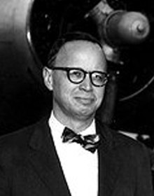 Arthur M. Schlesinger Jr. in 1961