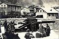 Artillerie lourde sur le Front italien - Médiathèque de l'architecture et du patrimoine - AP62T033098.jpg