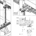 Ascenseur convoyeur position haute frein.png