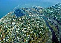 Ashtabula Ohio port aerial view.jpg