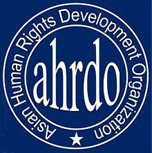 Human Development Index Logo Asian Human Rights Dev...
