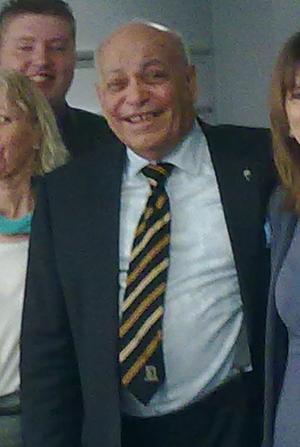 Assem Allam - Allam in 2011