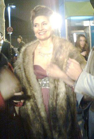 Assumpta Serna - Serna in 2011