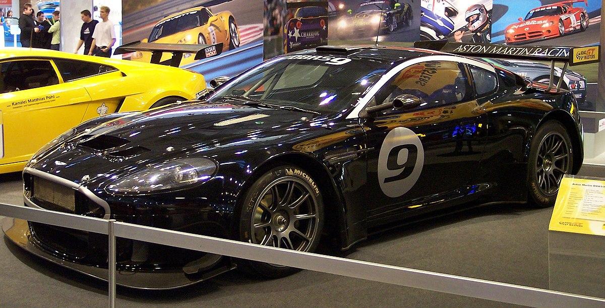File Aston Martin Dbr 9 Vl Ems Jpg Wikimedia Commons