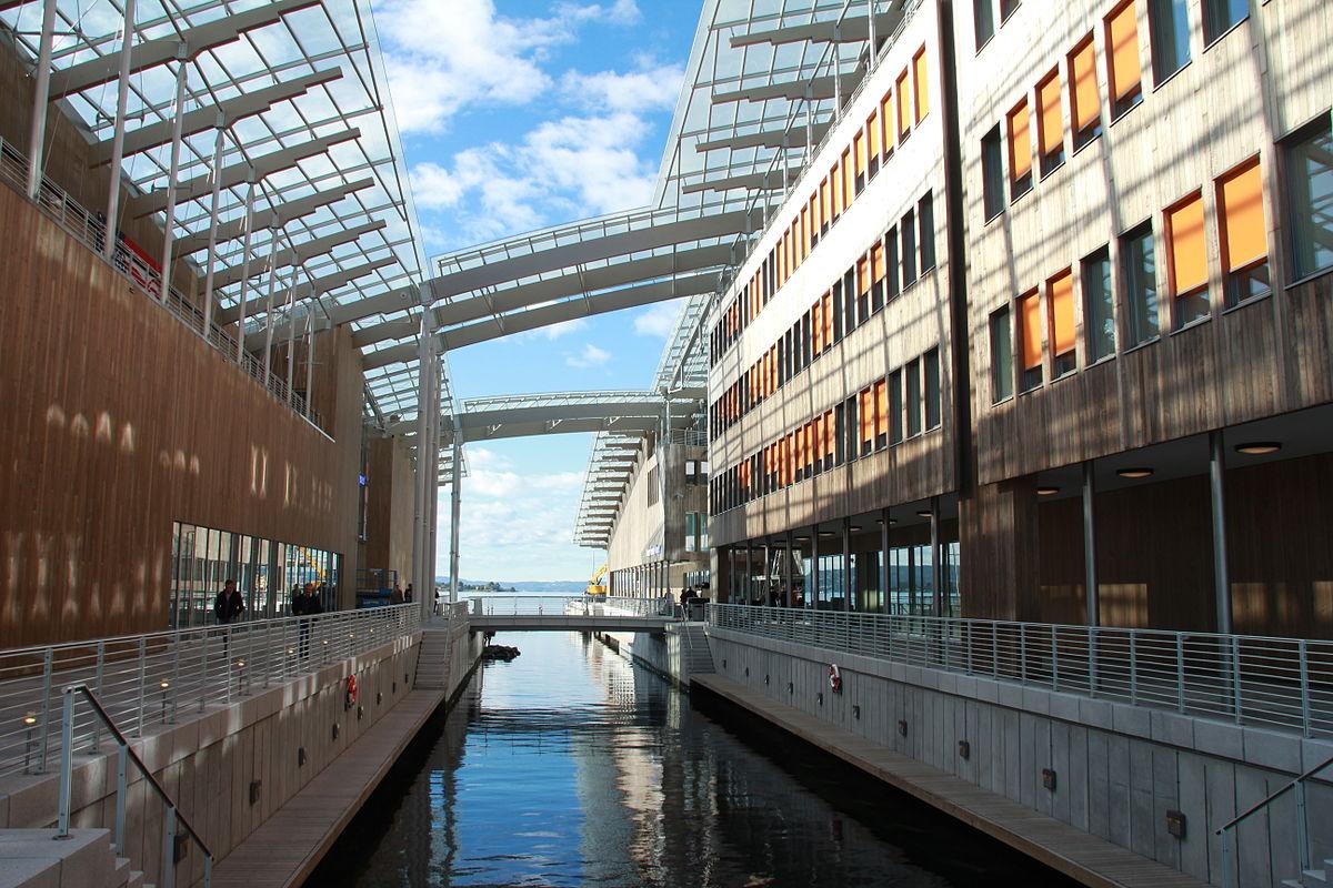 Astrup Fearnleymuseum Voor Moderne Kunst Wikipedia