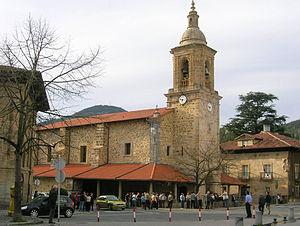 Aretxabaleta - Image: Asun Aretxabaleta