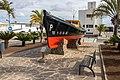 At Santa Cruz de Tenerife 2020 021.jpg