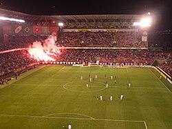 Atlético paranaense x sport brasilieirão 2009.JPG
