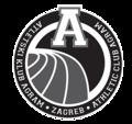 Atletski klub Agram Logo.png