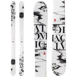 Atomic Skis - Image: Atomic Infamous