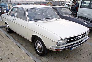 Модель появилась, вопреки намеченному плану...  Людвиг Краус, инженер, работавший в Auto Union, к счастью...