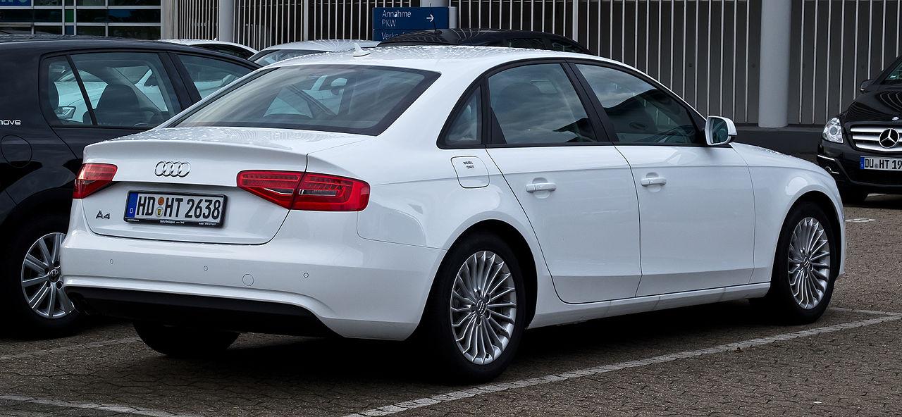 Extended Warranty  Audi UK