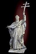 Augustins - Le Cardinal Lavigerie - Alexandre Falguière RA 958.jpg