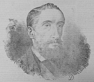 Jèrriais literature - A.A.L.G. - Augustus Asplet Le Gros