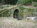 Auld Leckie Brig - Leckie Estate - Gargunnock - geograph.org.uk - 86508.jpg