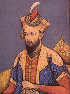 Aurangzeb Sixth Mughal Emperor