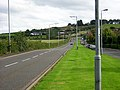 Aurs Road, Barrhead - geograph.org.uk - 245402.jpg