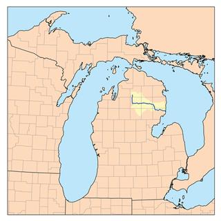 Au Sable River (Michigan)