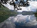 Ausblick Bohinj jezero (27169261637).jpg
