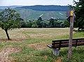 Ausblick von dem im Oktober 2010 eingeweihten 226 km langen Remstal-Höhenweg - panoramio.jpg