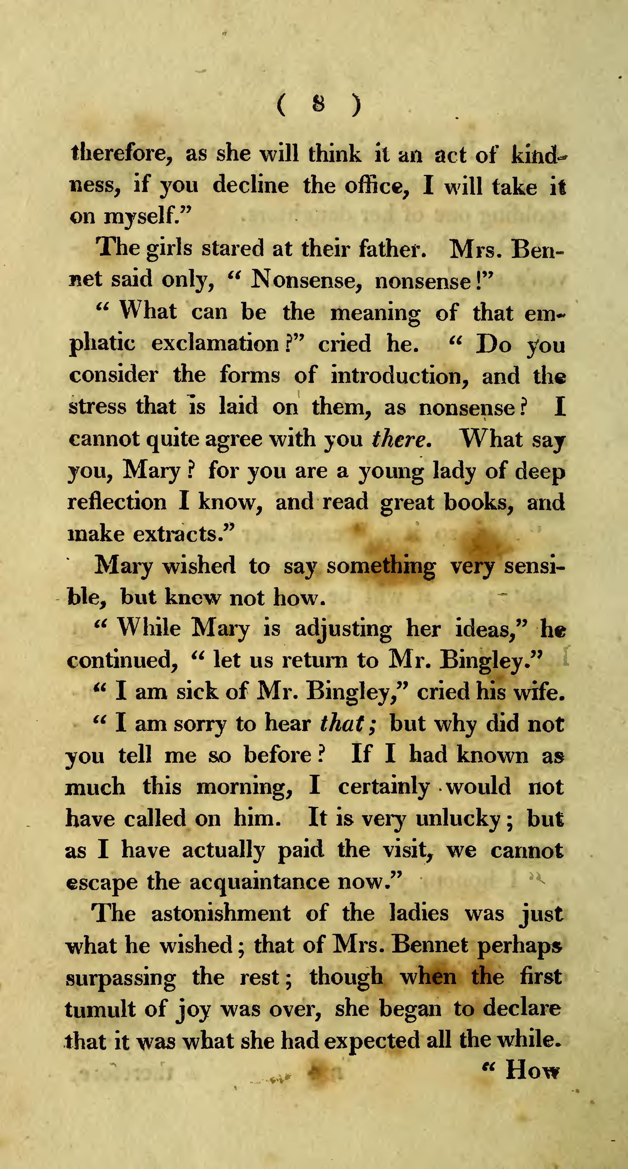 Page:Austen - Pride and Prejudice, third edition, 1817.djvu/18 ...