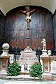 Austria-00341 - Graveyard of St Peter's Abbey (19555280770).jpg