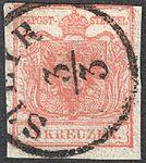 Austria 1850 3Kr Ib STEYR.jpg