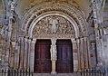 Autun Cathédrale St. Lazare Portal.jpg