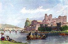 History Of Avignon Wikipedia