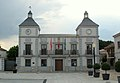 Ayuntamiento de Colmenar del Arroyo - Madrid, Spain.jpg