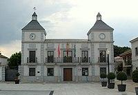Ayuntamiento de Colmenar del Arroyo - Madrid, Spain.jpg