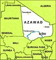 Azawad map-finnish.jpg