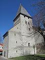 Bönen, die Alte Kirche foto1 2012-03-25 13.36.JPG