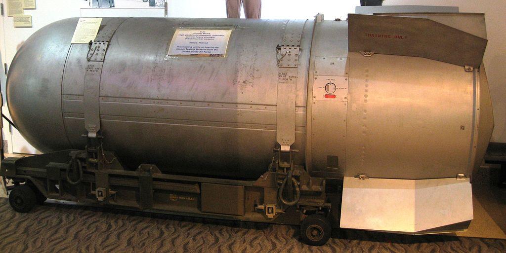 National Atomic Testing Museum - Virtual Tour