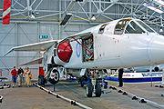 BAC TSR2 Cosford-01