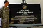 BAF Dedicates new IED training center to fallen Soldier DVIDS96270.jpg