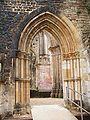BE-LX-Orval Abbaye cloitre 5.jpg