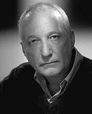 François Berléand - François Berléand
