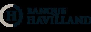 Banque Havilland - Banque Havilland Logo 200px