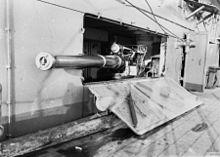 Battleship Island Australia
