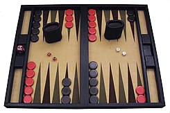 Backgammon Wikipedia La Enciclopedia Libre