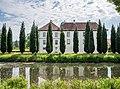 Bad Essen - Schloss Hünnefeld -BT- 03.jpg
