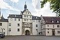 Bad Mergentheim, Schloß 1, Deutschordensschloss, Äußeres Tor 20170707 007.jpg