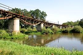 Bad Muskau - Fischbauchbrücke 02 ies.jpg